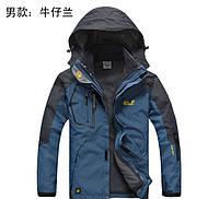 Спортивная мужская курточка