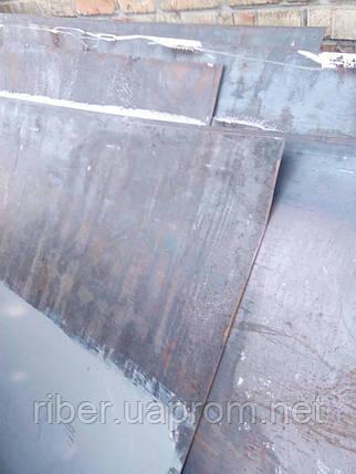 Лист 2мм 0,40х1,25м, фото 2
