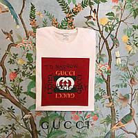 Футболка Gucci, tomorrow, фото 1