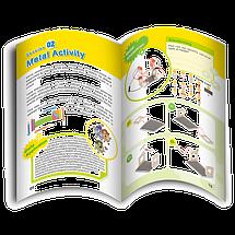 Набор для курса обучения Gigo Химическая батарея (1242) 20 моделей, фото 3