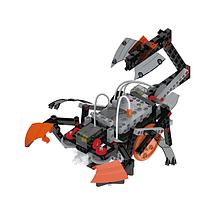 Набор для курса обучения Gigo Основы робототехники (1246R) 20 моделей, фото 3