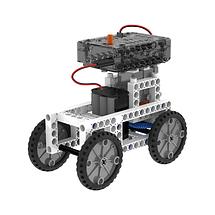 Набор для курса обучения Gigo Робототехника на базе S4A Scratch Arduino (1247R) 20 моделей, фото 3