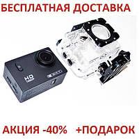 Action Camera F71 20 Экшн камера Ф7120 Оriginal size Видеокамера Go pro Камера Экшн камера вайфай