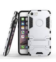 """Ударопрочный чехол-подставка Transformer для Apple iPhone 7 / 8 (4.7"""") с мощной защитой корпуса"""