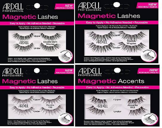 Магнитные накладные ресницы Ardell™ Magnetic Lashes Double, фото 2