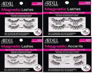 Магнитные накладные ресницы Ardell™ Magnetic Lashes Double