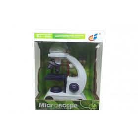 Детский набор микроскоп C2129