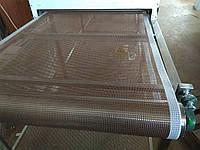 Установка для сушки продуктов методом СВЧ-энергии и инфракрасного излучения