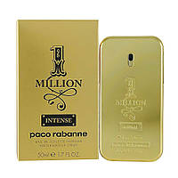 Paco Rabanne 1 Million Intense edt 50 ml. мужской оригинал