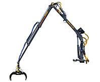 Лесопогрузочный кран-манипулятор FARMA Generation 2    C 4,2