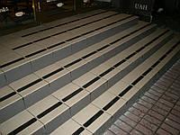 Противоскользящая лента для ступеней 50 мм Heskins Англия