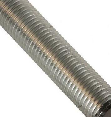 Шпилька резьбовая М36 DIN 976 | полная резьба, размерная, класс прочности 8.8