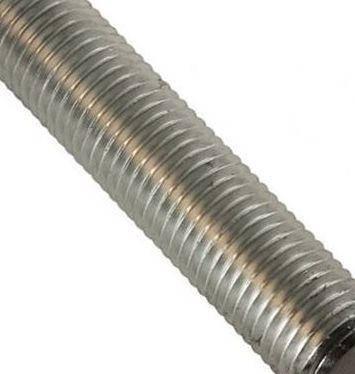 Шпилька резьбовая М36 DIN 976 | полная резьба, размерная, класс прочности 8.8, фото 2