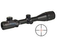 Оптический прицел Umarex Walther 3-9x40AOE отстройка параллакса, переменная кратность