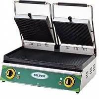 Контактный гриль SILVER 2132
