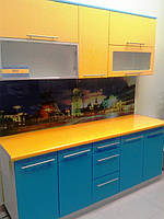 "Жовто-блакитна кухня ""Патріот"""