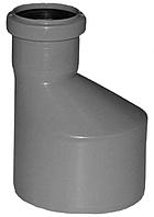 Редукция Ostendorf HT Safe 50/40 (ПП для внутренней канализации)