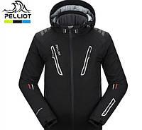 Горнолыжная теплая курточка