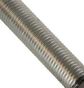 Шпилька резьбовая М39 DIN 976 | полная резьба, размерная, класс прочности 8.8, фото 2