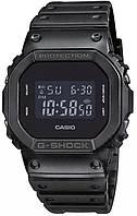 Мужские спортивные часы Casio G-Shock DW-5600BB-1ER