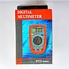 Мультиметр DT Ut33B, фото 2
