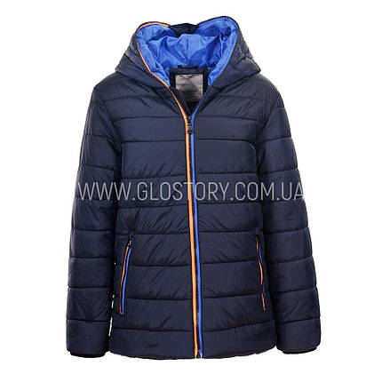 Куртка для мальчика Glo-story , фото 2