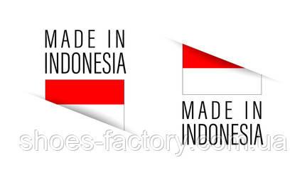 Кеды Ванс Индонезия