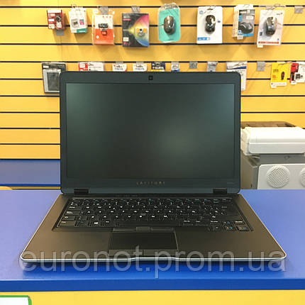 Ультрабук Dell Latitude E6430U i7-3687U  2.10GHz, фото 2