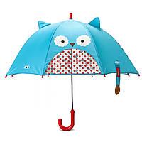 Детский зонтик Совушка. Skip Hop Zoo.
