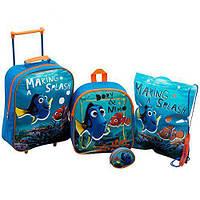Набор сумок Finding Nemo (4 шт.)