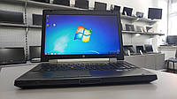 Ноутбук HP EliteBook 8560W