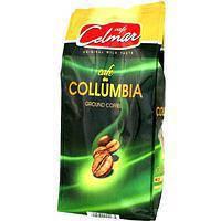 Кофе молотый Celmar Collumbia, 500г
