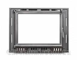 Дверцы для камина Kawmet W6 (515x685)