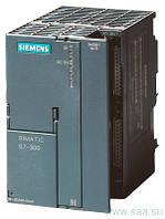 Siemens Simatic S7-300, IM 360, интерфейсный модуль для базового блока, 6ES7360-3AA01-0AA0