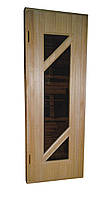 Двери для бани «Алиса», фото 1