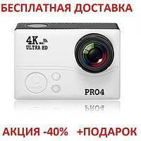 Action Camera  F65 WiFi 4K 20 Экшн камера Ф65 вай фай 4К 20 Оriginal size Видеокамера Go pro Камера