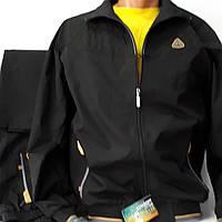 Мужской спортивный костюм из плащевой ткани Соккер d61b630ff84bb