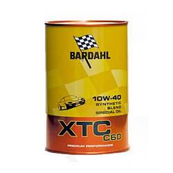Bardahl XTC C 60 10W40 1л