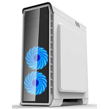Игровой компьютер NG Ryzen 5 1600 G1 6-ядер 3.2-3.6GHz (Ryzen 5 1600 /DDR4 - 16Gb/SSD-240Gb/HDD-1Tb/ GTX1060), фото 2
