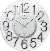 Часы настенные из стекла-japan-36см