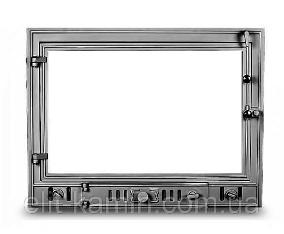 Дверцы для камина Kawmet W3 (540x700)