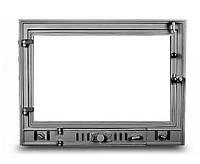 Дверцы для камина Kawmet W3 (540x700), фото 1