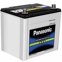 Аккумулятор автомобильный Panasonic N-55D23L-FS, фото 1