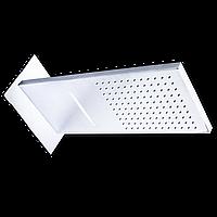 Лейка настенная двух режимная, для встройки в стену ( инсталляция )