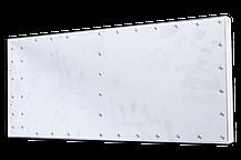 Душ настенный двух режимный, для встройки в стену ( инсталляция ) душ+водопад, фото 3