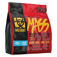 Гейнер PVL  Mutant Mass (6.8 kg)