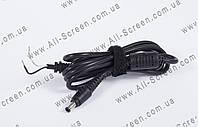 DC кабель от блока питания к ноутбуку SAMSUNG 5.5*3.0 + pin (1.4м)