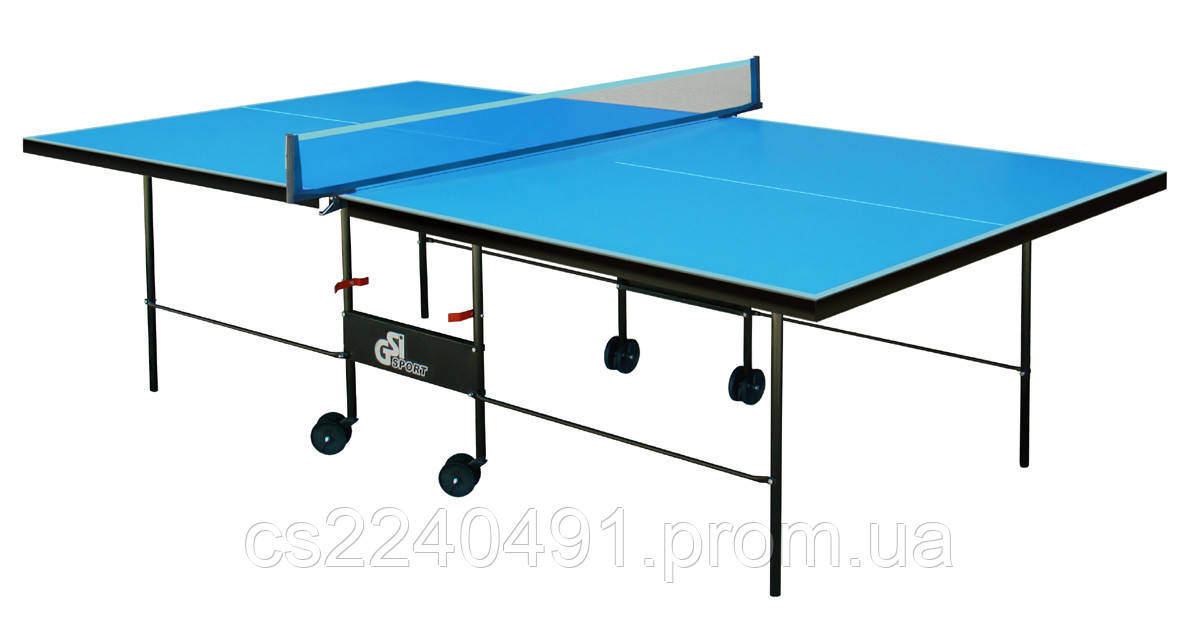 GSI Athletic Outdoor (Blue), фото 1