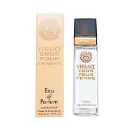 Міні парфуми Versace Eros Pour Femme (Версаче Ерос Пур Фем) 40 мл (репліка)