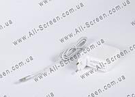 Блок питания Apple 16.5V, 3.65A, 60W, 5pin, Magsafe (L образный) + сетевой кабель питания, фото 1